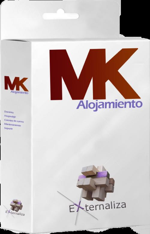 Packaging MKAlojamiento