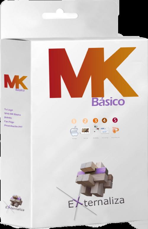 Packaging MKBasico
