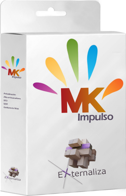 Packaging MKImpulso