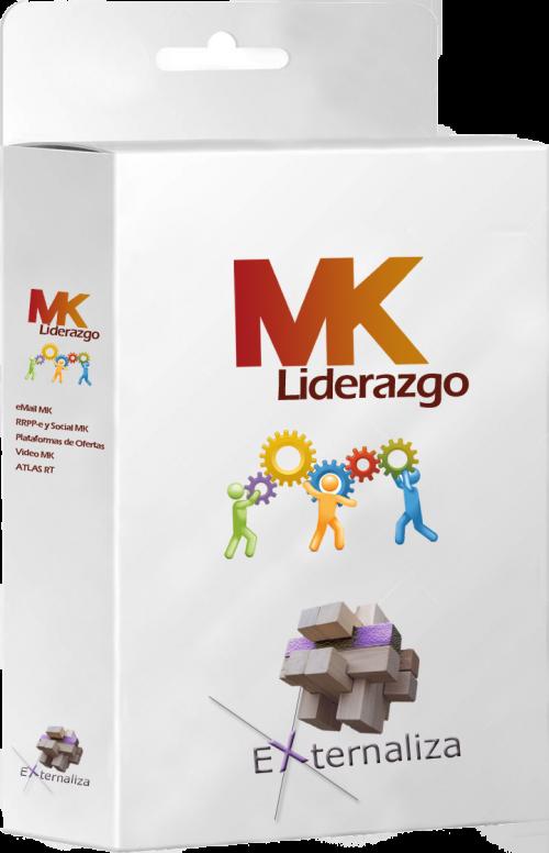 Packaging MKLiderazgo