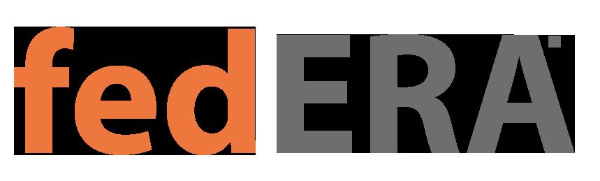 Logo FEDERA